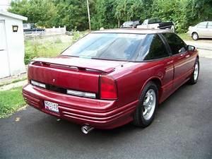 Purchase Used 1994 Oldsmobile  U0026quot Cutlass Supreme U0026quot   U0026quot Special