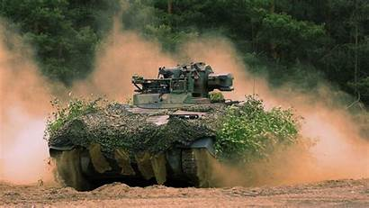 Bundeswehr Marder Ifv Vehicle Infantry Fighting Camo