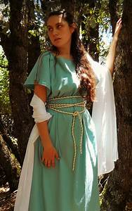 Persephone Costume | www.imgkid.com - The Image Kid Has It!