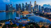 ATF: Indonesia warms to Singapore hub role   TTR Weekly