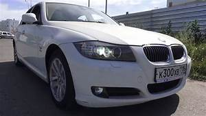 2009 Bmw 325i Xdrive  Start Up  Engine  And In Depth Tour