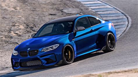 Bmw M2 Competition 2019 by 2019 Bmw M2 Competition Specs Leaked