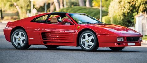 What is the cheapest ferrari? These 10 Ferraris Are Cheap For A Reason