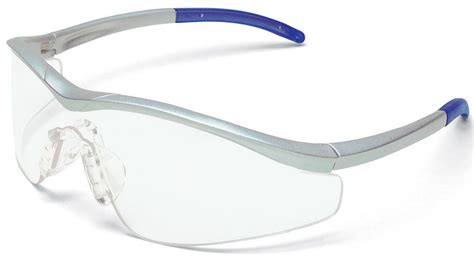 safety glasses with led lights safety glasses with 2 led lights that rotate steel clear