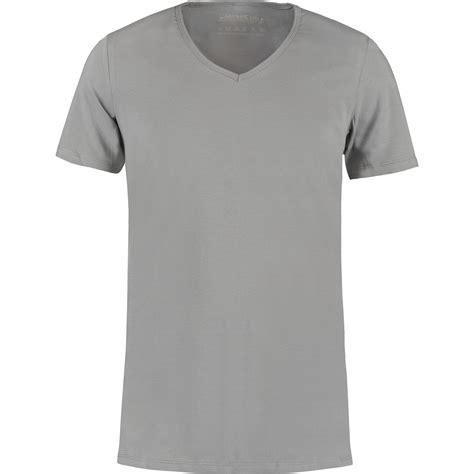 perfect grey deep  neck  shirt  shirtsofcotton soc