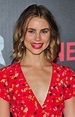 LUCY FRY at The Punisher TV Show Premiere in New York 11 ...