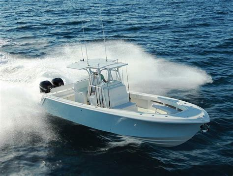 Sea Vee Boat Company by Seavee Boats Return For Bond Source To Build Plant Miami