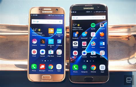 galaxy s7 and s7 edge review samsung s finest get more