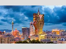 Book 5 Night 6 Days Hong kong & Macau Tour Package