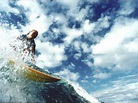 Blue Crush - Kate Bosworth surf scene OFFICIAL HD VIDEO ...