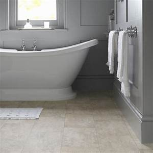 Bathroom flooring ideas for small bathrooms with brilliant for The ingenious ideas for bathroom flooring