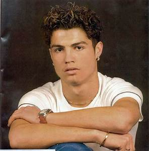 30 Cristiano Ronaldo Hairstyle Ideas Which You Can Copy MagMent