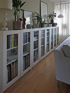 Regal Ikea Billy : billy bookcases with grytn s glass doors ikea hackers ~ Watch28wear.com Haus und Dekorationen