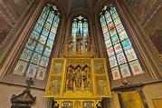 St. Vitus Cathedral | Broke Tourist