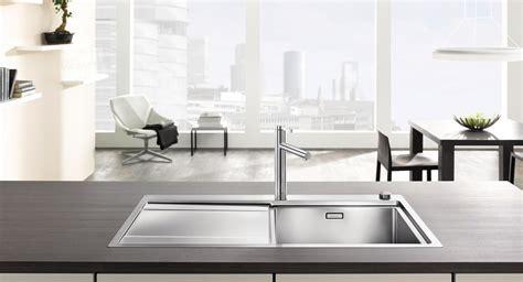 Kitchen Sinks & Kitchen Taps: Stainless Steel, Ceramic