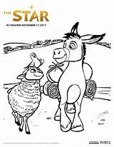 Coloring Star Pages Theater Margarita Getcolorings Printable Momstart sketch template