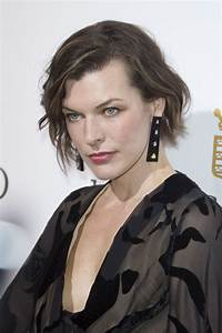 Milla Jovovich - Love On The Rocks Photocall Party at Eden ...