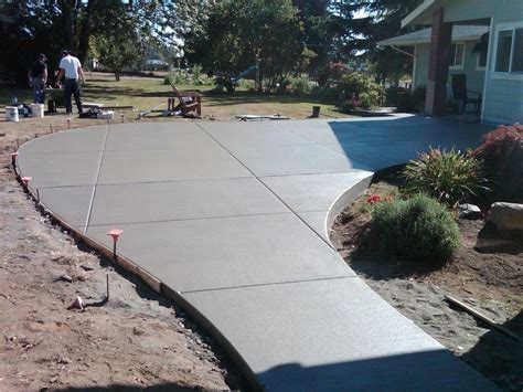 pictures for custom concrete contracting inc in