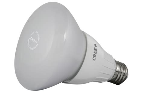 cree drops the price of its br30 light bulb to 10