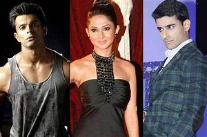 Jennifer's reluctant to shoot intimate scenes with Gautam ...