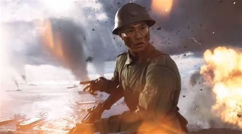battlefield   heading   pacific