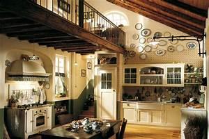 Küche Shabby Chic : vintage k chen aus vollholz edle ~ Michelbontemps.com Haus und Dekorationen