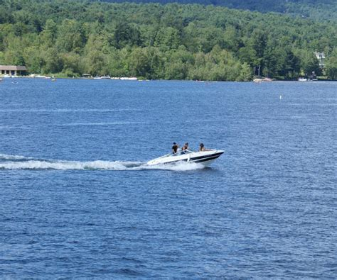 The Boating by Lake George Boating Guide Enjoy Summers Boating On The Lake