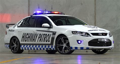 fpv gt rspec fords fastest falcon joins  force