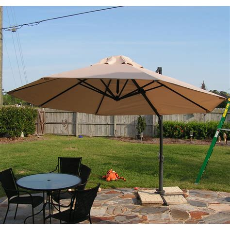 treasure garden patio umbrella replacement canopy garden treasures ag umbrella replacement canopy garden winds