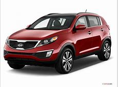 2014 Kia Sportage Prices, Reviews and Pictures US News
