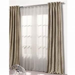 Gardinen Blickdicht Lichtundurchlässig : vorhang wavy lines 1 vorhang mit 3 jahren garantie ~ Buech-reservation.com Haus und Dekorationen