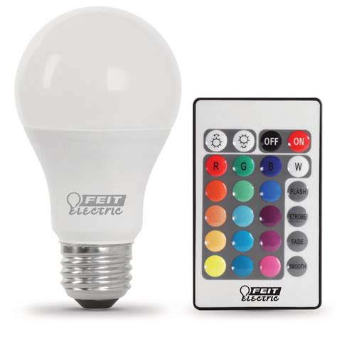 led color changing lights with remote remote color changing led feit electric