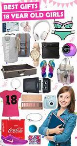 Gifts For 18 Year Old Girls