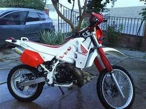 Honda 125 Crm : honda crm 125 cc 2t ~ Melissatoandfro.com Idées de Décoration