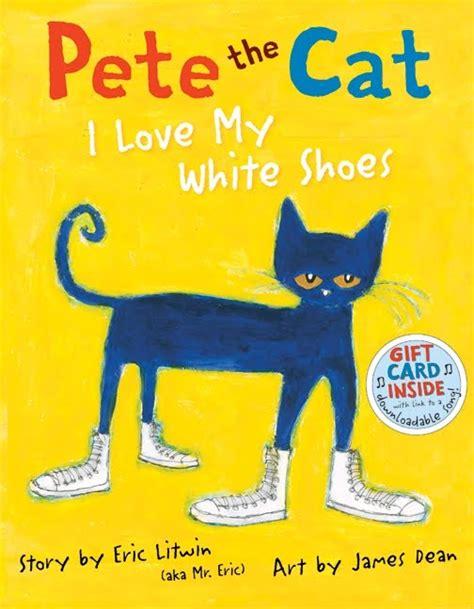Ms M's Kg Class Pete The Cat
