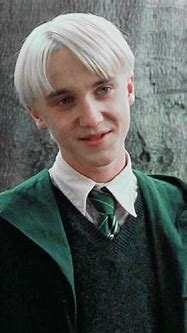 How well do you know Draco Malfoy - Test