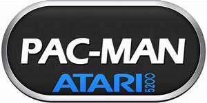 Atari 5200 Silver Ring Clear Game Logo Set - Game Clear ...