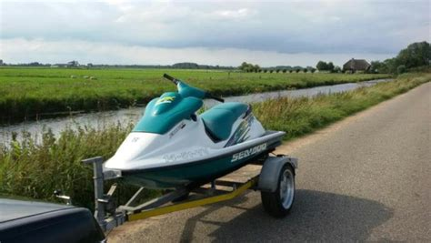 Waterscooter Kopen by Jetskis En Waterscooters Zuid Holland Tweedehands En