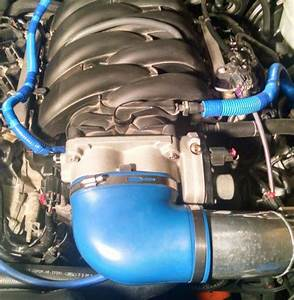 How To Install A Sr Performance Twin 62mm Throttle Body For Your 2005