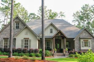 Top Photos Ideas For House Plans Cottage Style by Craftsman Style House Plan 3 Beds 2 5 Baths 2597 Sq Ft