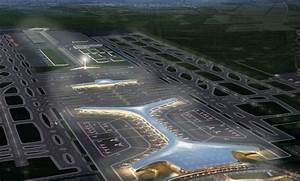 New Airport In Mexico City