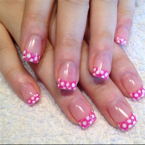 pretty nail designs pretty pink nail designs nail designs hair styles