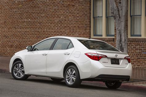2014 Toyota Corolla L by Drive The Almost All New 2014 Toyota Corolla