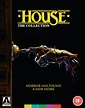House: The Collection Blu-ray | Arrow Films