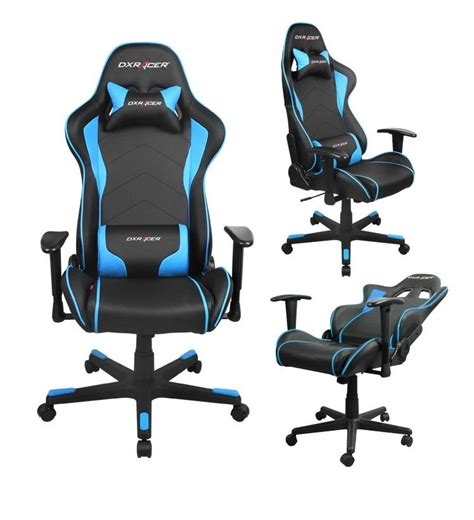 Dxracer Gaming Chair by Dxracer Gaming Chair Fe08 Leather End 10 4 2015 5 15 Pm