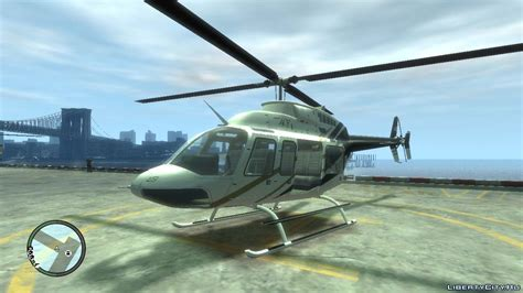 Planes And Helicopters For Gta 4