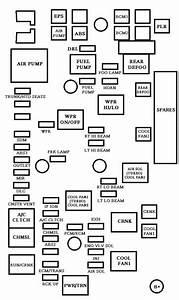 2007 Chevy Impala Fuse Box : 2007 chevy impala fuse box diagram ~ A.2002-acura-tl-radio.info Haus und Dekorationen