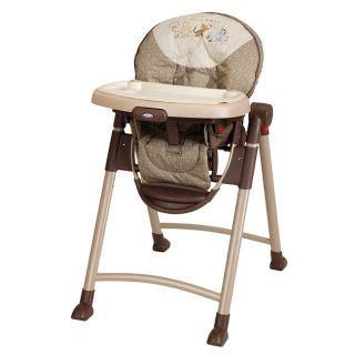 graco contempo high chair uk disney classic pooh birth sler cross stitch dppc003 on