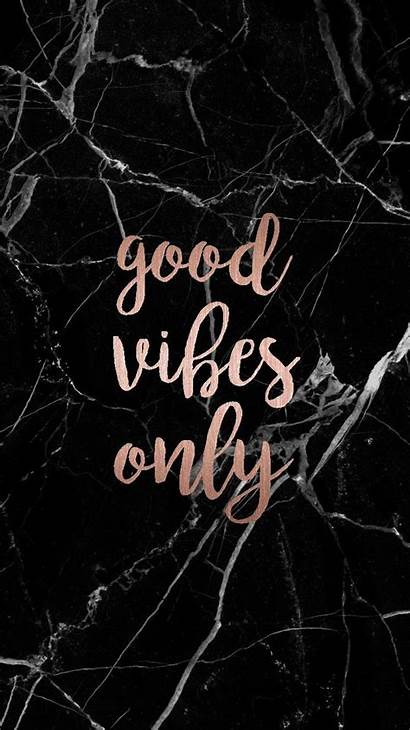 Vibes Aesthetic Wallpapers Quotes Hintergrund Iphone Phone
