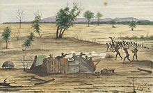 Shelter In Colonial Times